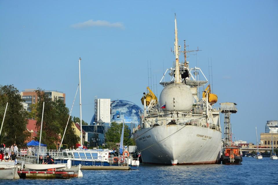 «Пацаеву» необходим ремонт, который не проводился 20 лет. Но сегодня так и не решен вопрос – кто за этот корабль-легенду в ответе.