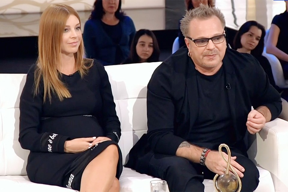 Наталья Подольская и Владимир Пресняков давно мечтали о втором ребенке. В августе певица объявила о своей беременности
