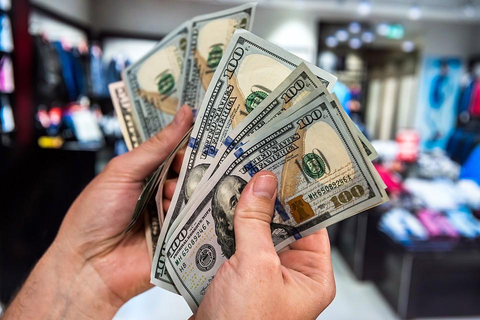 Самый большой госдолг у США. Власти должны и своим гражданам, и другим странам больше $27 трлн