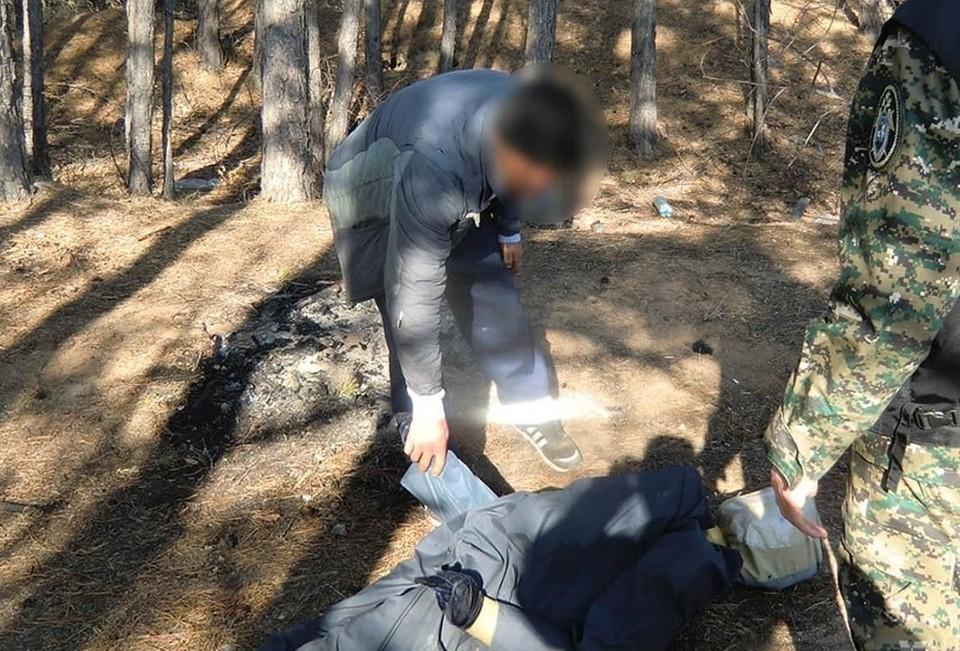31-летний мужчина скончался на месте происшествия. Фото: www.instagram.com/amursledcom/