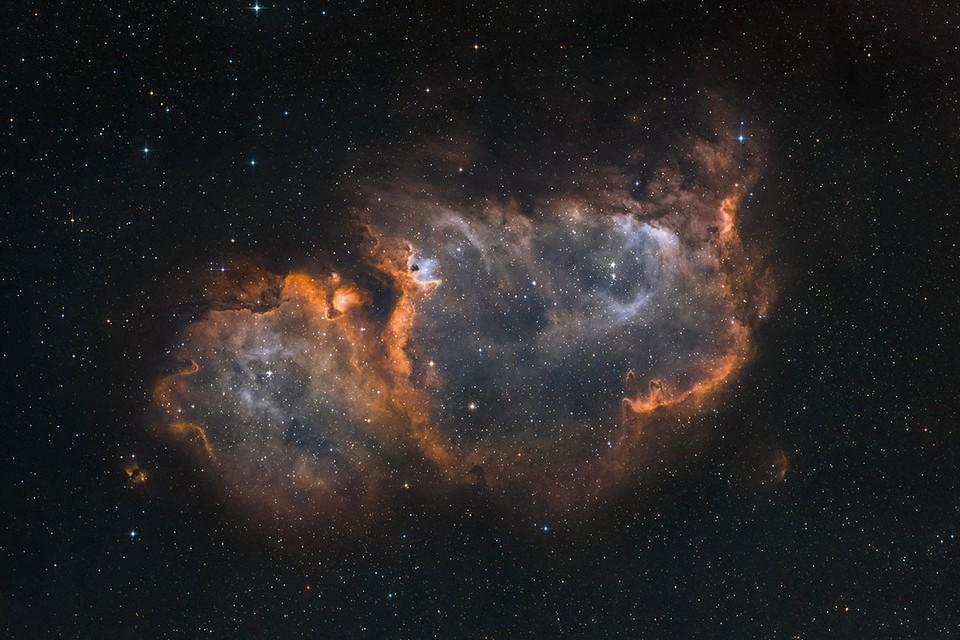 Любитель астрономии из Гааги (Нидерланды), похоже, смог обнаружить темную материю с помощью самодельного радиотелескопа.