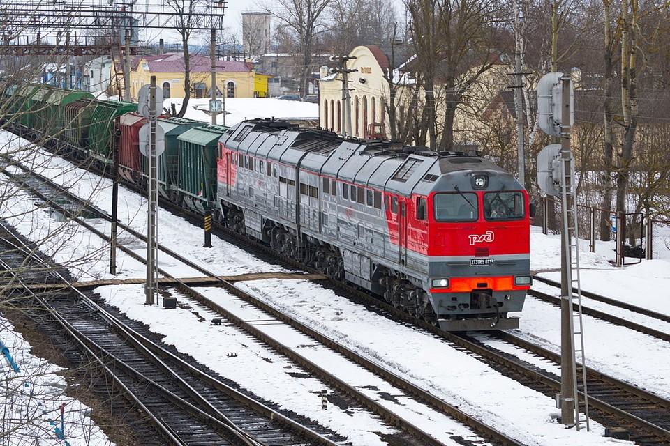 Возможно, где-то в глубине души, Латвия надеется вернуть Пыталовский железнодорожный узел, компенсировав потерю морского транзита из России