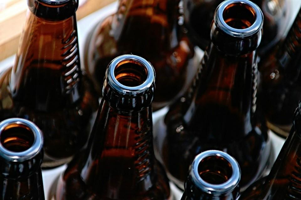 Молодой человек украл несколько упаковок пива на 22 с лишним тысячи рублей. Фото: pixabay.com