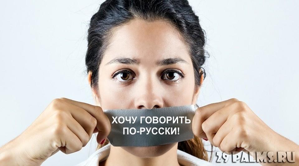 Конституцию никому не позволено нарушать! (Фото: 29palms.ru)