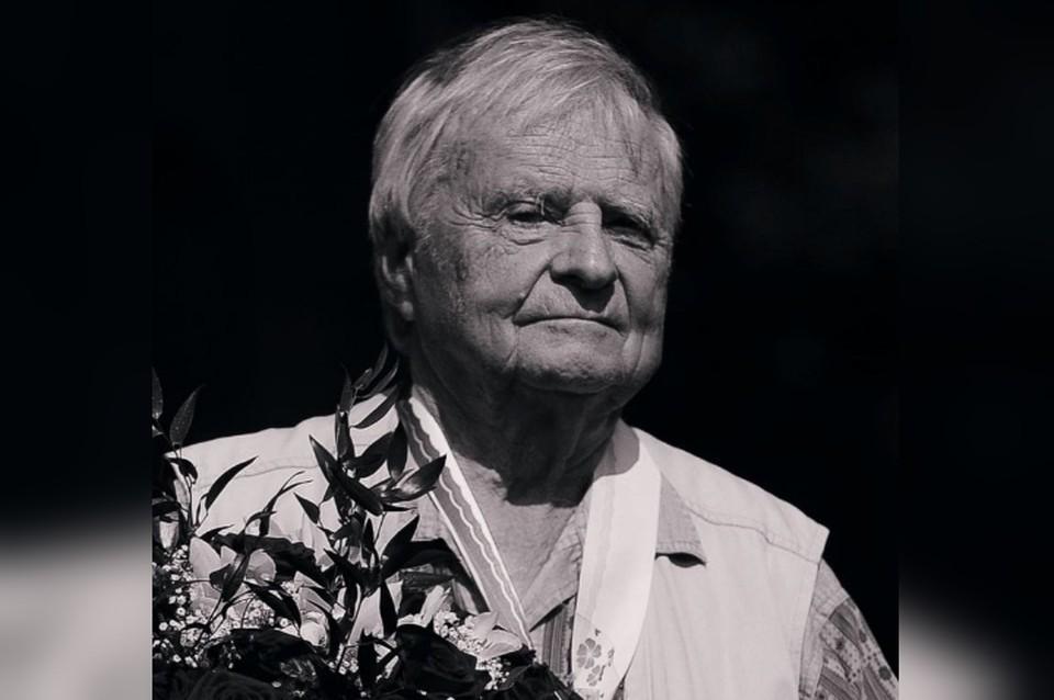 На 92-м году жизни скончался известный российский ученый Анатолий Кирпичников. Фото: vk.com/lenoblzaks