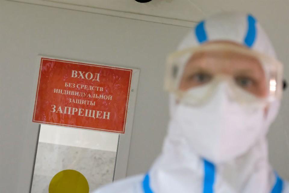 Еще 179 человек заболели коронавирусом в Иркутской области