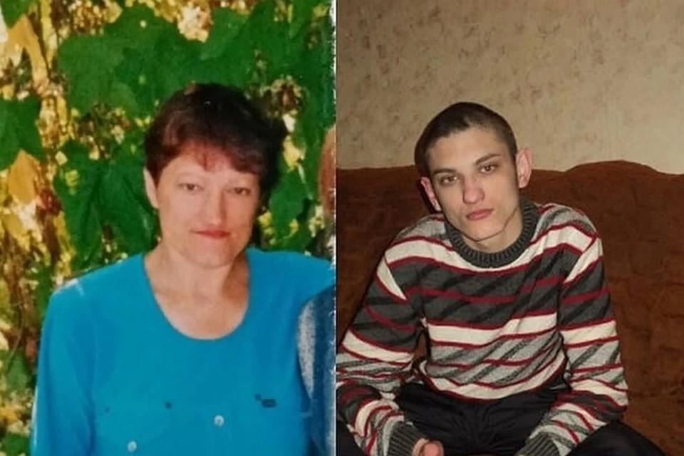 Сибиряк после ссоры с мамой искал ее 12 лет. Фото: предоставлено героями публикации.