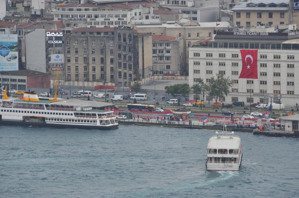 Турция нашла дополнительные запасы газа в Черном море
