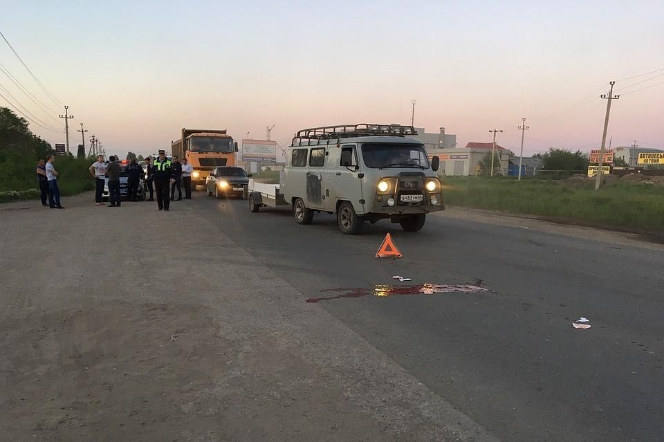 За год на саратовских дорогах погибли 54 пешехода