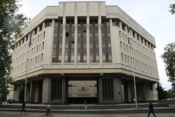 В Крыму оценили заявление Украины по возвращению полуострова с помощью Белоруссии