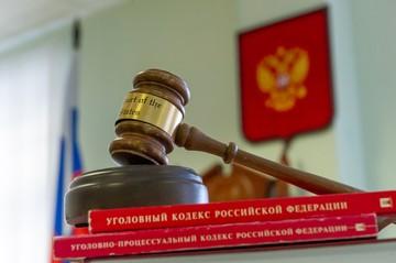 Петербурженку, убившую и расчленившую соседа, отпустили прямо из зала суда
