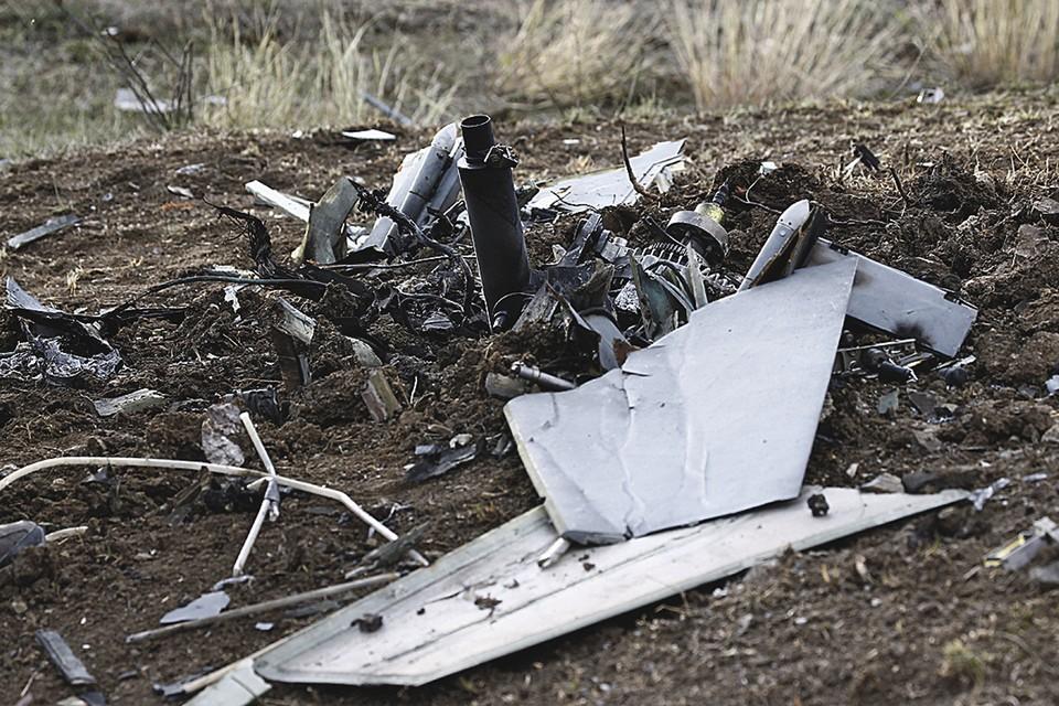 Готова ли Россия к войне дронов, «как в Карабахе»