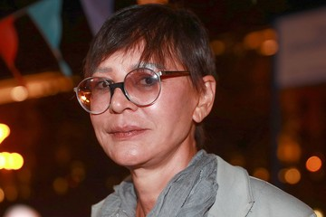 Ирину Хакамаду без очков никто не узнал