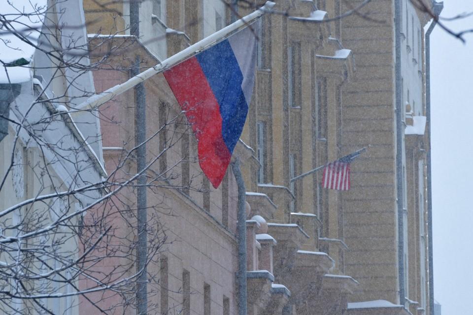 Генконсульство России проверяет обвинения россиян в контрабанде из США