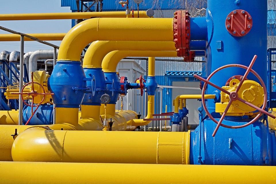 Киев готовится к транзиту азиатского газа вместо российского