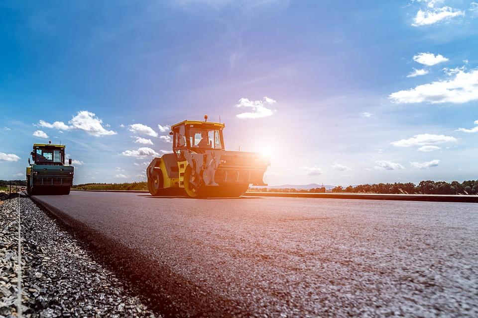 Дороги и инфраструктуру восстановят в 11 районах региона