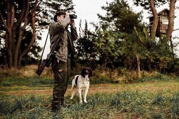 Охота в Самарской области: какие правила действуют осенью 2020 года