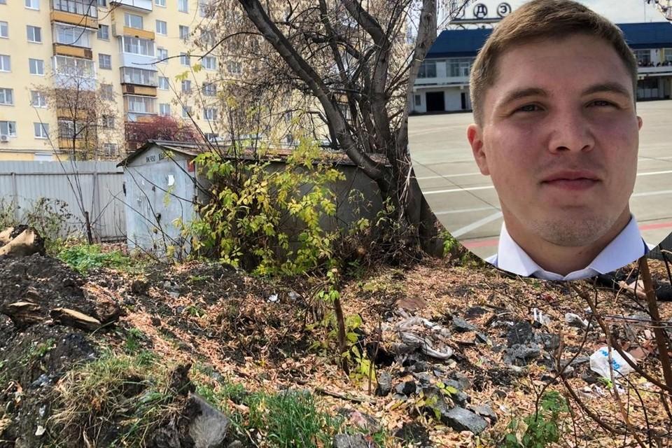 Летчик пропал еще 13 октября. Фото: Instagram yura_n_gogolev, СУ СКР по Свердловской области