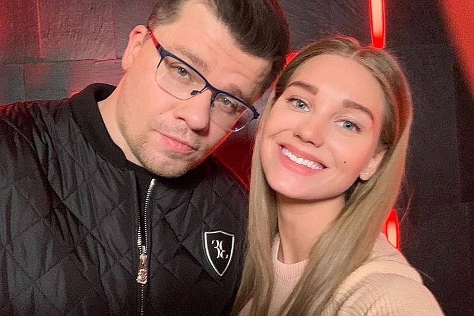 Кристина Асмус и Гарик Харламов объявили о разводе в июне этого года. Фото: Инстаграм.