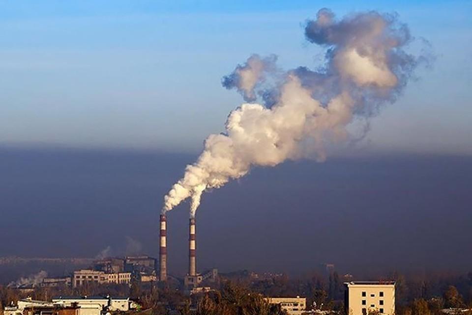 Аким отметил, что модернизация позволит исключить загрязнение окружающей среды оксидом серы и золой.