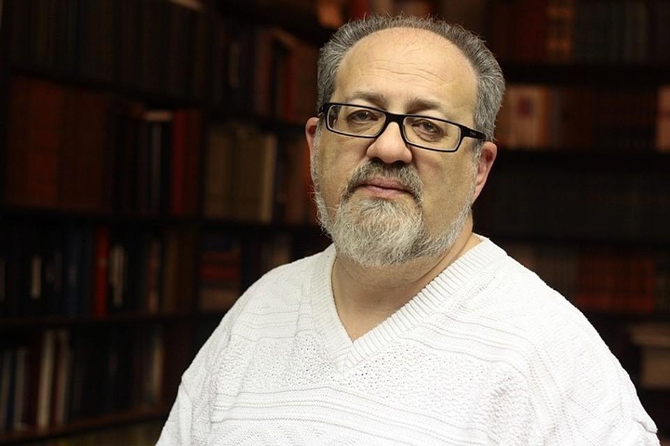 Повесть профессора Станислава Гольдфарба «Котел Чингисхана» претендует на звание лучшей краеведческой книги