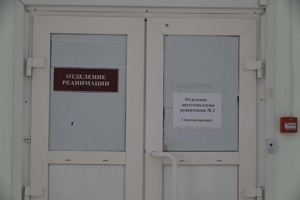 Уже больше 17 тысяч человек в Алтайском крае заразились коронавирусом