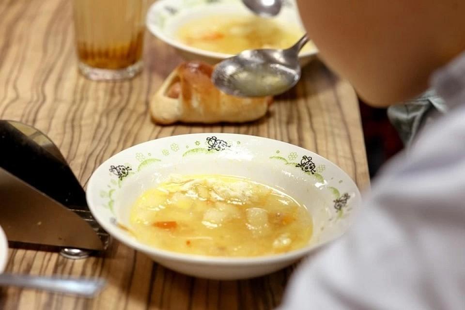В разные дни это будет и борщ, и щи, и гороховый суп.