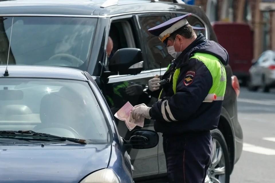 Два жестких ДТП с пострадавшими произошли вечером 22 октября в Пушкине.