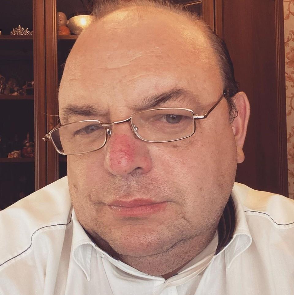 Олег Костин провел совещание с главными врачами