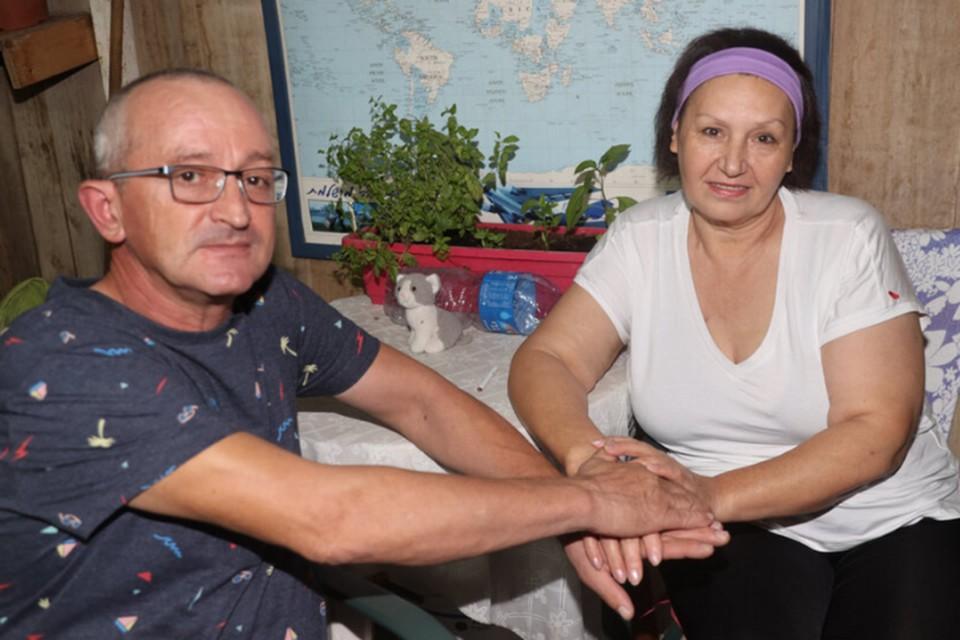 Просто Мария из Молдовы умирает от рака в Израиле: Бывшую сиделку отказываются лечить, подозревая в мошенничестве