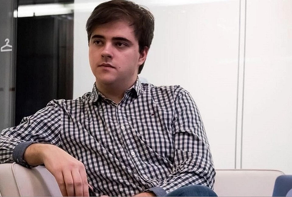 Главу фирмы по кибербезопасности, которого задерживали из-за наркотиков в Екатеринбурге, объявили в розыск