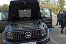 В Воронежской области задержали водителя Mercedes с 80 млн рублей и фальшивой «корочкой» СК