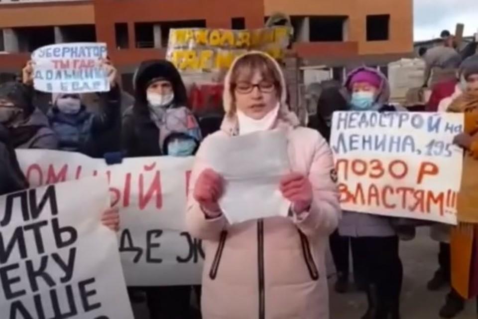 Свой выбор организаторы мотивировали, что Рамзан Кадыров ценит и разделяет семейные ценности. Фото: скриншот с видео.