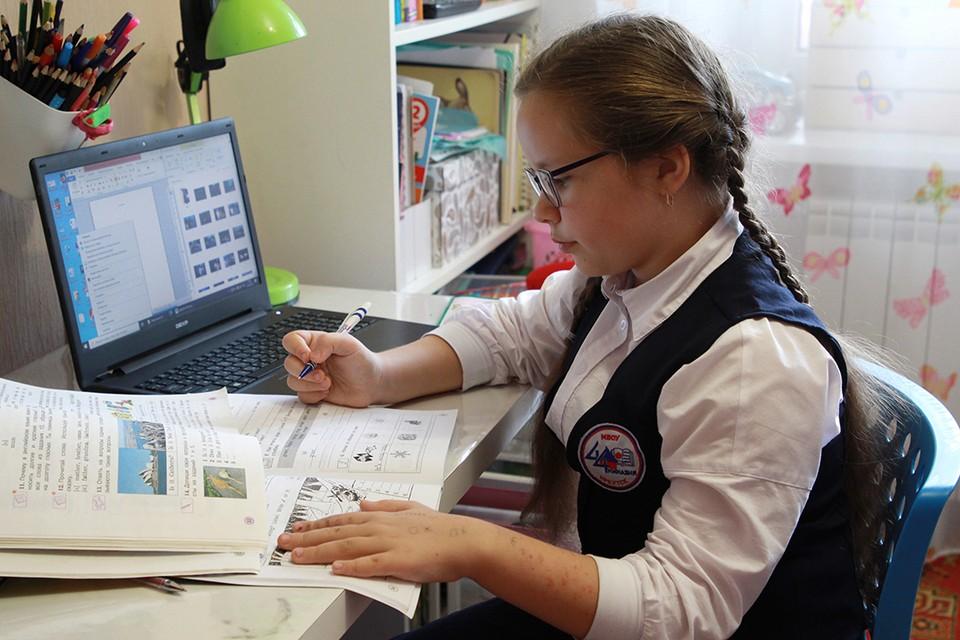 Школам в Иркутской области рекомендовано подготовиться к дистанционке, а пока ребята на каникулах.