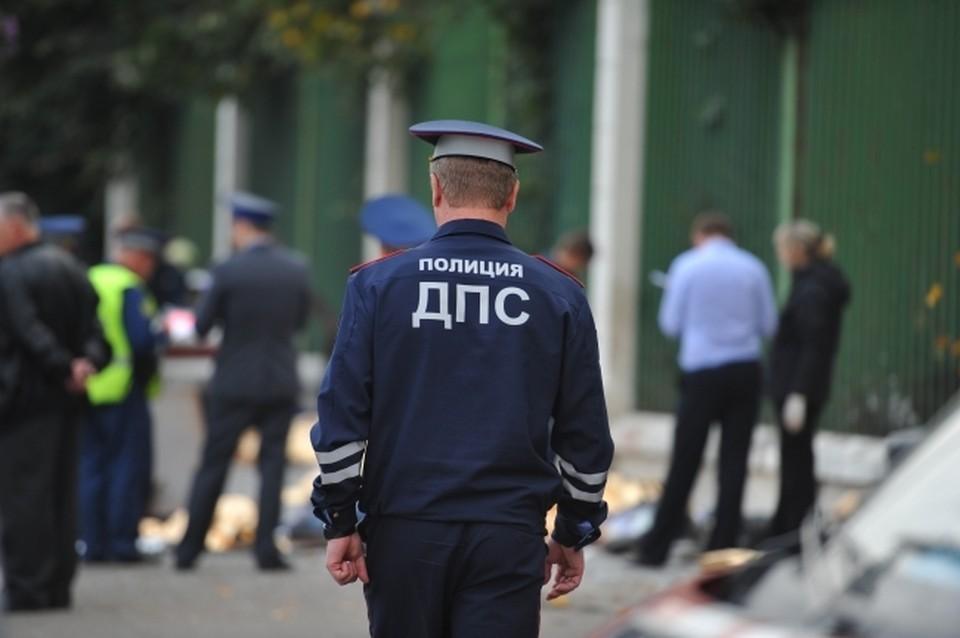 Житель Ялты сбил на пешеходе 12-летнего ребенка и сбежал с места ДТП.
