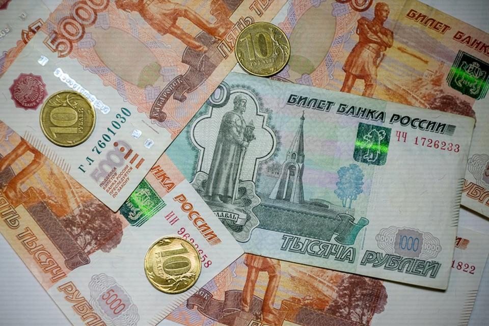 """Строительная компания в Иркутске """"забыла"""" выплатить сотрудникам зарплату"""