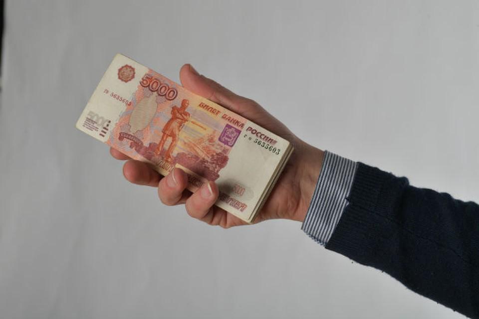 Ярославские фирмы задолжали работникам больше 6 миллионов рублей