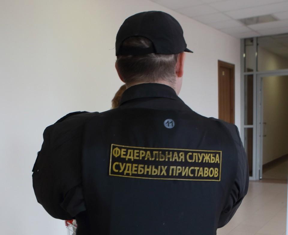 """Путин установил почетное звание """"Заслуженный судебный пристав""""."""