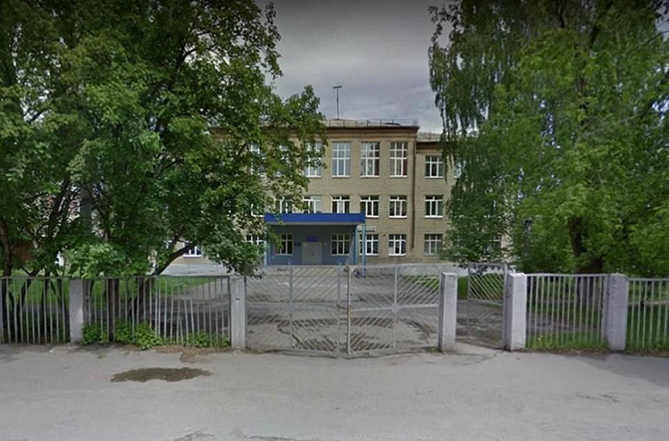 Прокуратура нашла нарушения в екатеринбургской школе, из окна которой выпал мальчик-инвалид