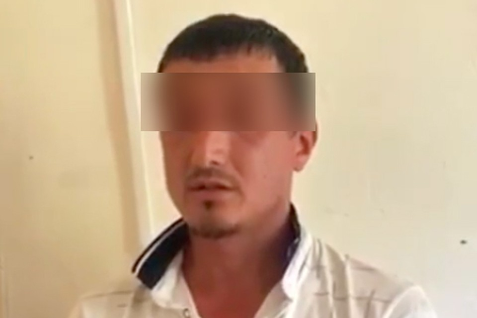 Террорист рассказал, по чьей указке хотел закидать митингующих коктейлями Молотова в Хабаровске
