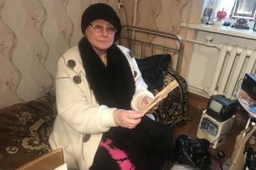 Когда же наконец вернут квартиры русским старикам, изгнанным из Абхазии