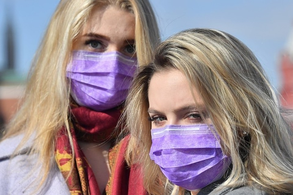 Вирусолог прокомментировал необходимость масочного режима