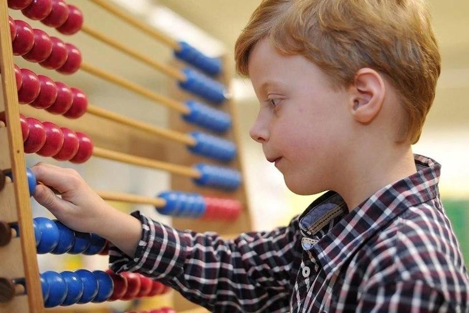 Как научить ребенка считать от 1 до 10, чтобы процесс не стал наказанием