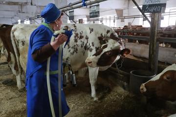 В помощь аграриям Красноярского края