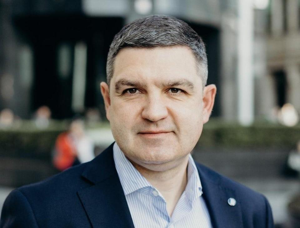 Генеральный директор ООО «АйХёрб Ру» Илья Микин