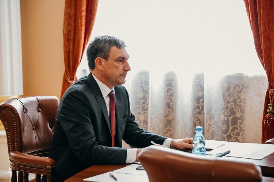Вопрос будет взят на особый контроль. Фото: правительство Амурской области