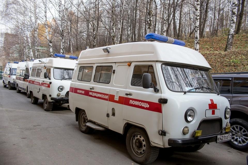 В Курганскую область отправят военных медиков для помощи в борьбе с коронавирусом