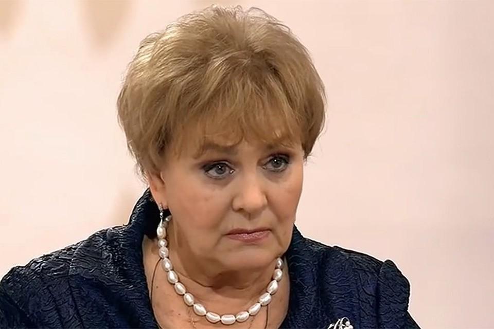 Татьяна Судец пережила страшное горе