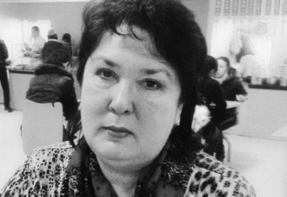Она скончалась в госпитале, где сражалась за жизнь и здоровье пациентов. Фото: Благовещенская городская клиническая больница
