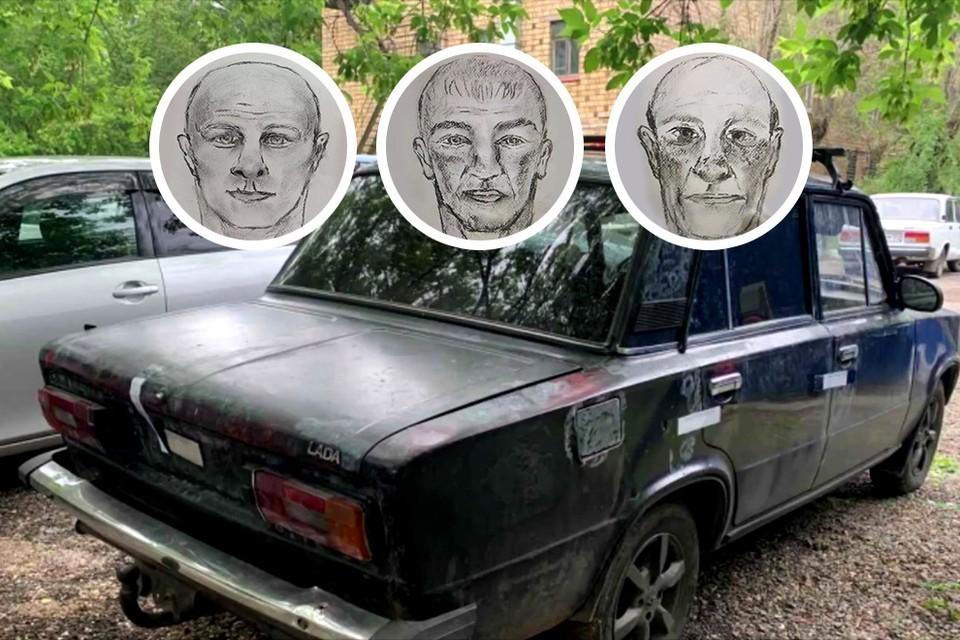 «Бандитизм»: напавшим на инкассаторов в Красноярске предъявили более тяжкое обвинение